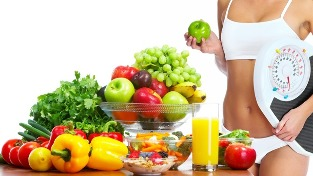 proper nutrition for weight loss